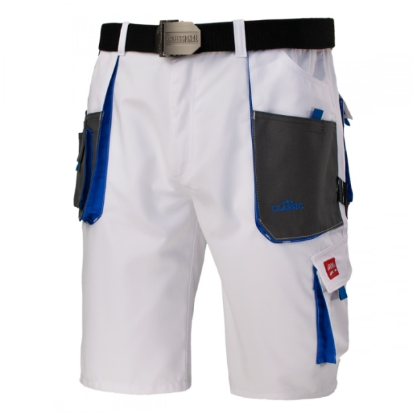 Classic Shorts weiß - Artmas
