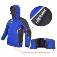 PROFESSIONAL Winterjacke Outdoor blau - Artmas